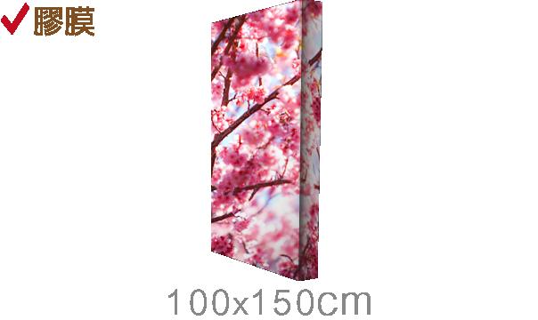 直100x150cm-epson無框