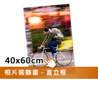 EPSON無框裝飾畫(40x60cm)